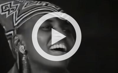 """""""Malaika"""" by Miriam Makeba, vocalist"""
